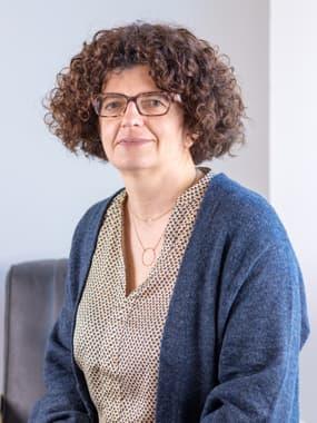 Arza Agnès Assistante Cabinet FAC Bassussarry Pays Basque