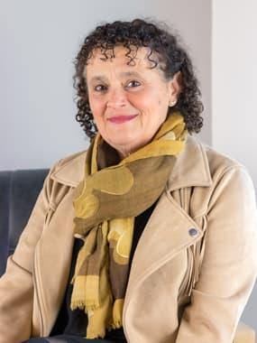 Etcheverry Régine Assistante Cabinet FAC Bassussarry Pays Basque