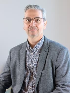 Fradel Thierry Collaborateur Associé Cabinet FAC Bassussarry Pays Basque