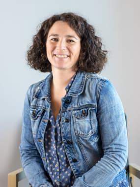 Huguet Émilie Collaboratrice Service Social Cabinet FAC Bassussarry Pays Basque