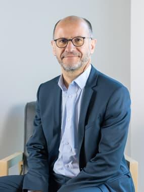 Sabarots Christian Expert-Comptable Commissaire aux comptes Associé Cabinet FAC Bassussarry Pays Basque